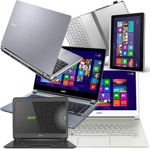 5 Laptop Acer Terbaik