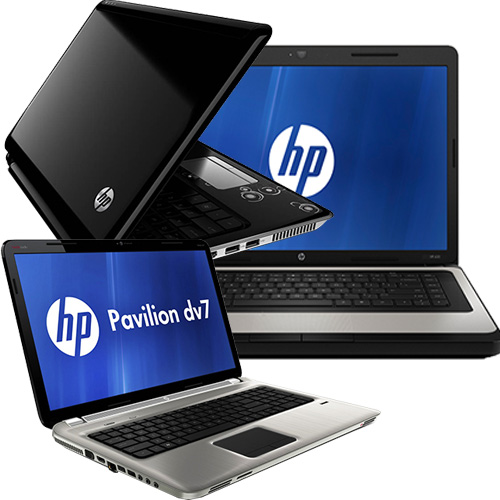 Daftar Harga Laptop HP