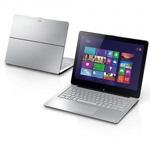 Sony VAIO Flip PC 14