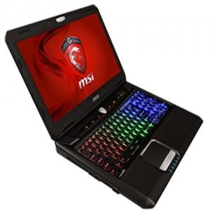 harga MSI Notebook GX60 3BE