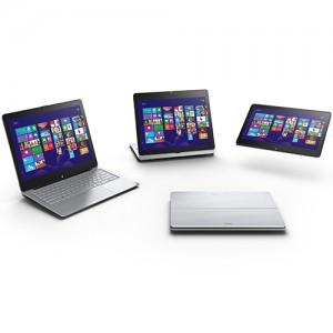 review Sony VAIO Flip PC 14