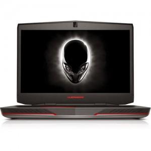 review dan spesifikasi Dell Alienware 17