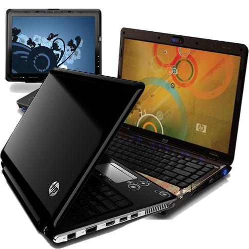 5 Laptop HP Terbaik