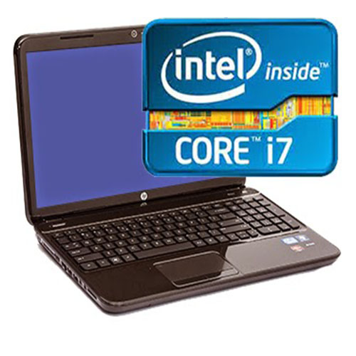 Harga Laptop Core i7