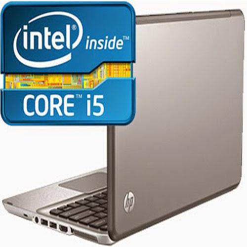 Harga Laptop HP Core i5