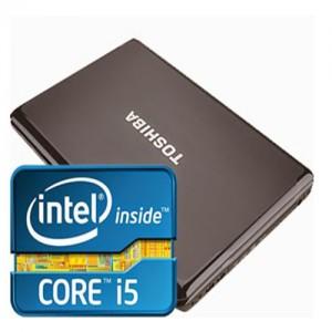 Harga Laptop Toshiba Core i5