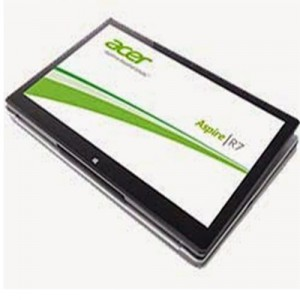 spesifikasi Acer Aspire R7 572G