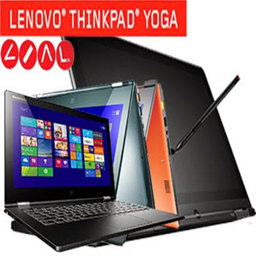 Review LENOVO ThinkPad Yoga