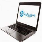 review HP ProBook 440 9PA