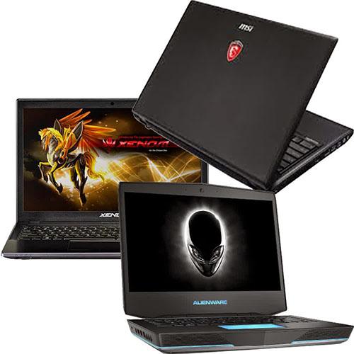 Daftar Harga Laptop Gaming