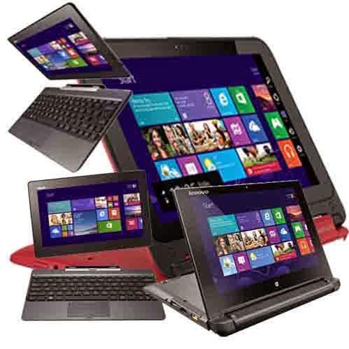 Harga Laptop Layar Sentuh