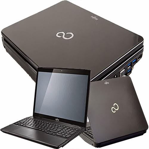 Review Laptop Gaming Fujitsu