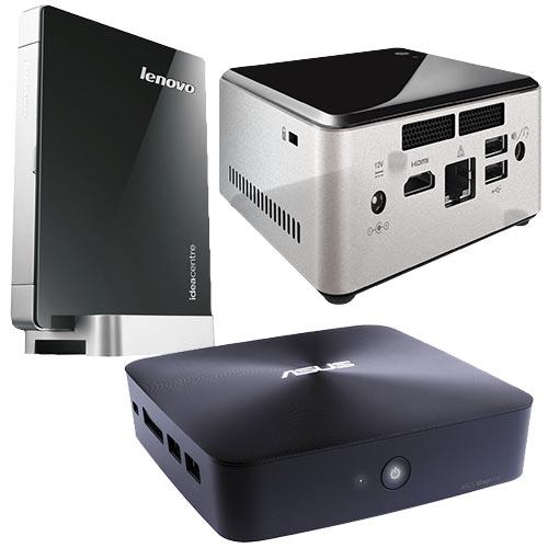 Daftar Harga Desktop Mini PC
