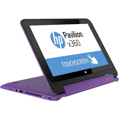 Review HP Pavilion 11 X360 Terbaru