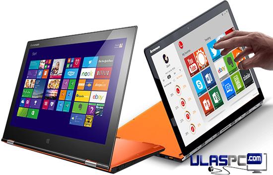 Review Lenovo Yoga 3 Pro spesifikasi