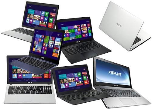 7 Laptop Asus Termurah