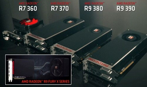 AMD Radeon R9 Fury Preview