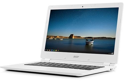 Acer Chromebook 15 Desain