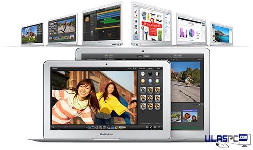 Apple MacBook Air MJVM2ID