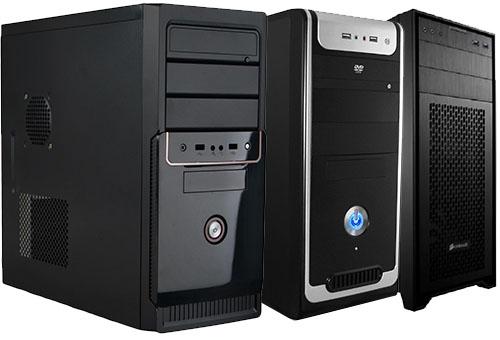 Harga PC Rakitan Murah