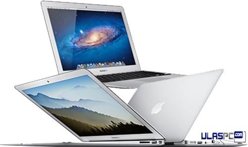 Review Apple MacBook Air MJVM2ID