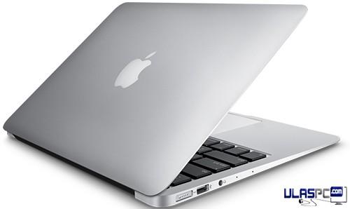 Spesifikasi Dan Harga Apple MacBook Air MJVM2ID