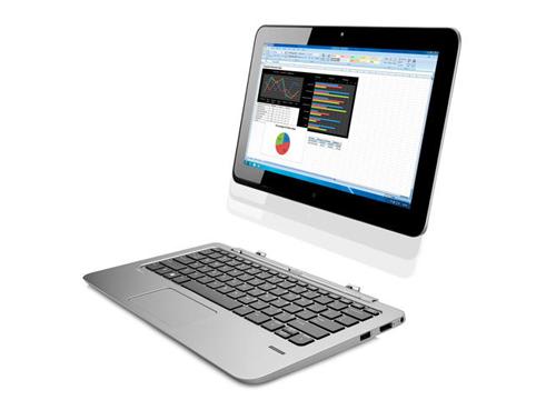 HP Elite x2 1011