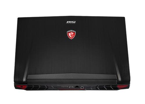 Spesifikasi MSI GT72 Dominator Pro G 1438