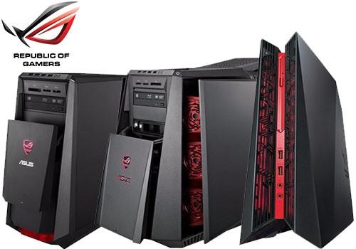 Daftar Harga PC Gaming Asus