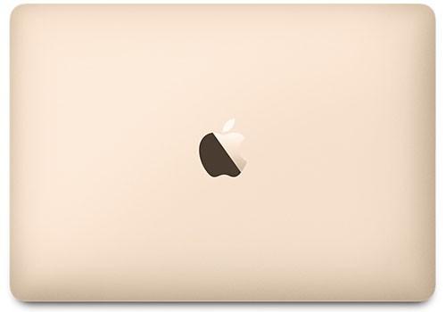 Review Apple New Macbook 512GB