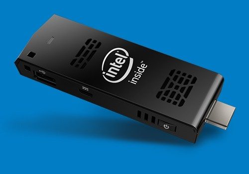 Harga Intel Compute Stick