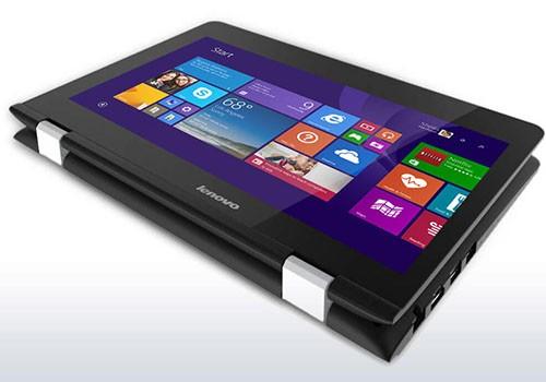 Harga Lenovo Yoga 300 Dan Spesifikasi