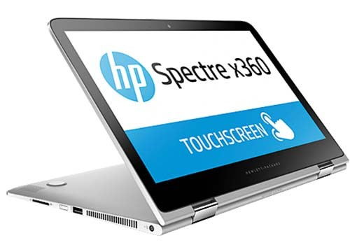 Review HP Spectre X360 4002dx