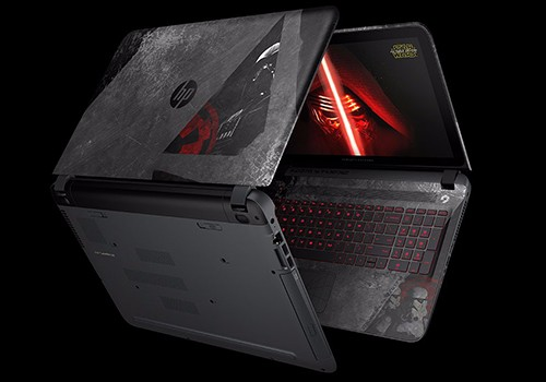 Review HP Star Wars Special Edition