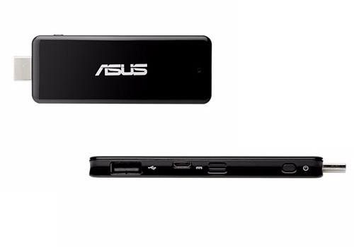 Spesifikasi Dan Harga Asus Stick PC QM1