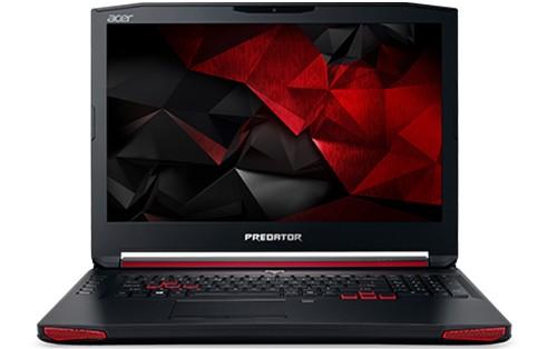 Harga Acer Predator 17