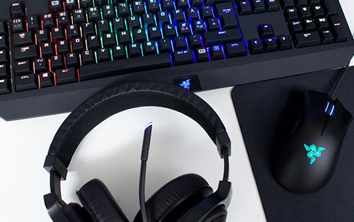 Harga Gaming Device