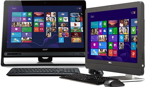 Harga Komputer PC