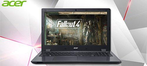 Daftar Harga Laptop Acer