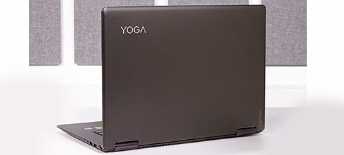 Desain Dan Harga Lenovo Yoga 710 15 Inch