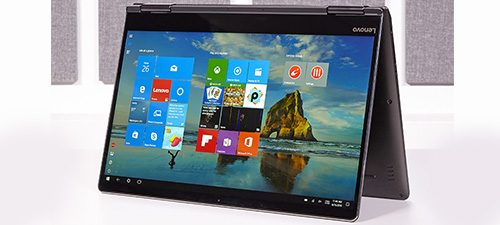 Harga Lenovo Yoga 710 15 Inch
