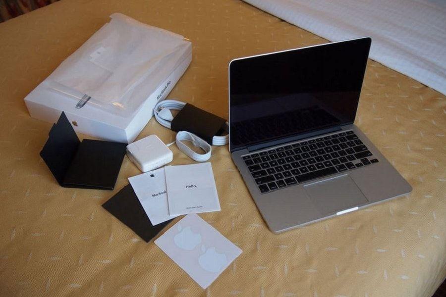 Kelengkapan membeli laptop baru yang resmi dan asli