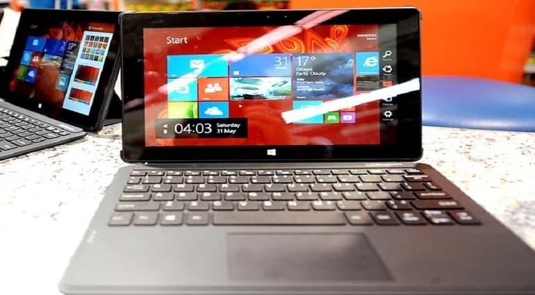 Perbedaan laptop, notebook, dan netbook 1