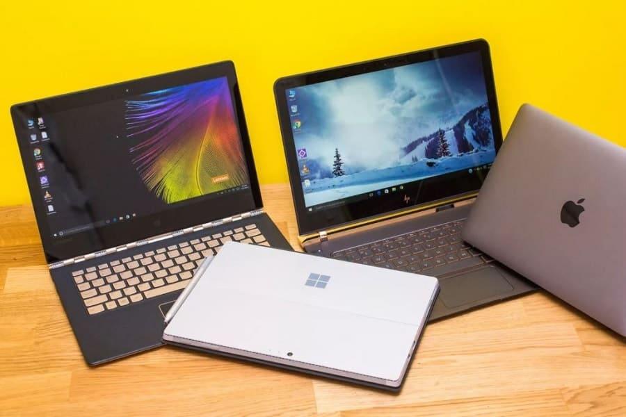 faktor penentu peringkat merek laptop terbaik di dunia