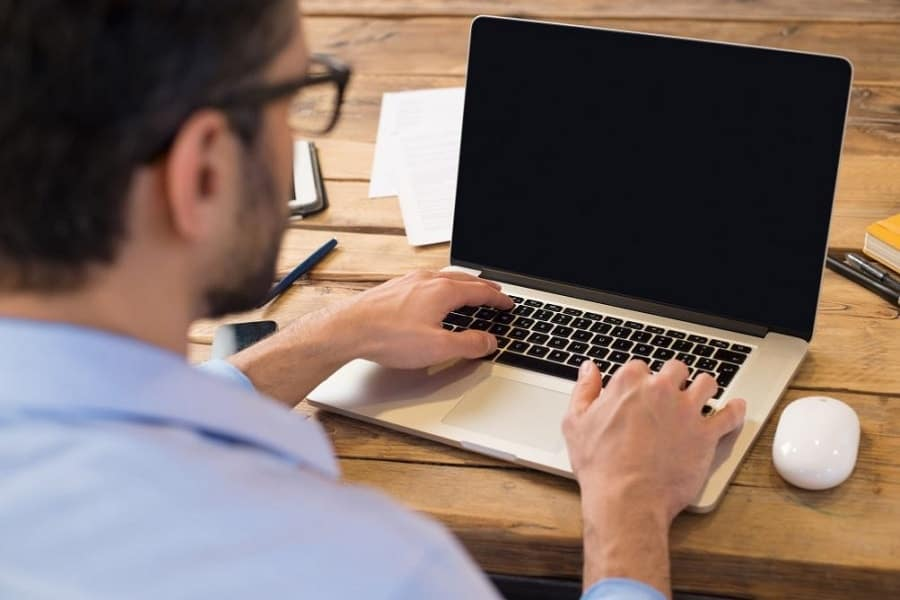 Cara Mengatasi Laptop Tidak Mau Hidup Atau Menyala Interogator
