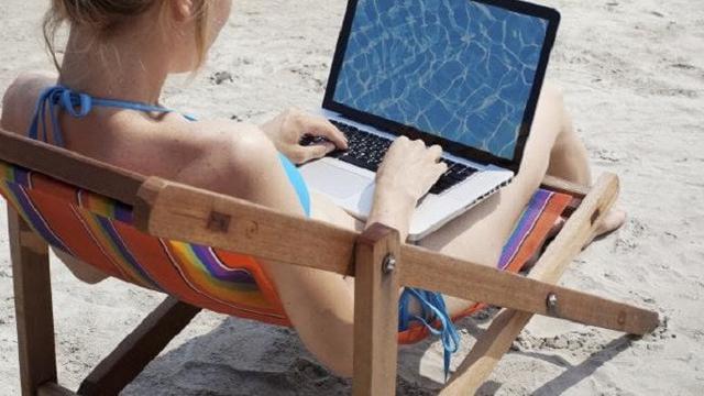 Melakukan uninstall untuk software yang tidak perlu