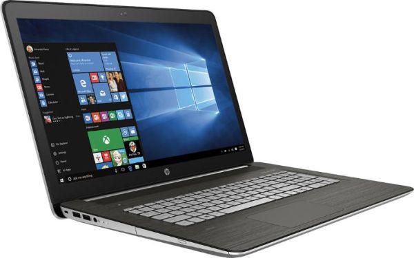 Laptop HP Envy 17t Touch
