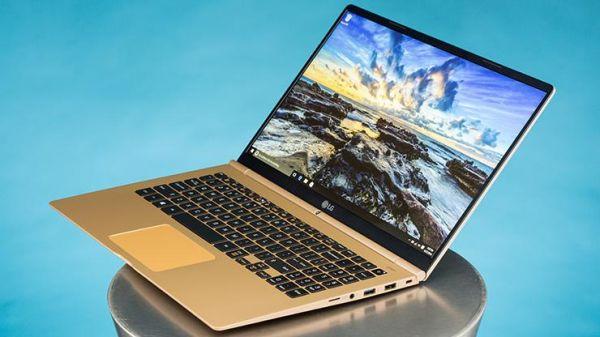 Notebook LG Gram 15