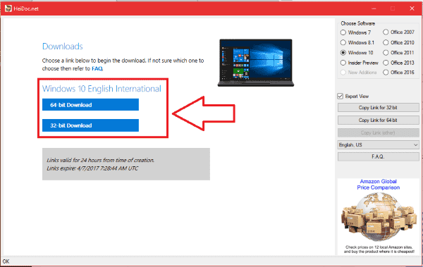 Cara Download File ISO Windows 10 dengan Downloader_1_4
