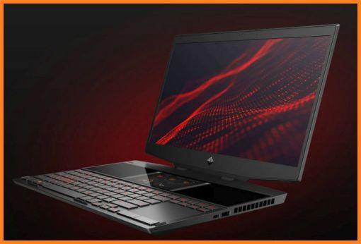 Laptop Gaming Murah HP Omen X 2S